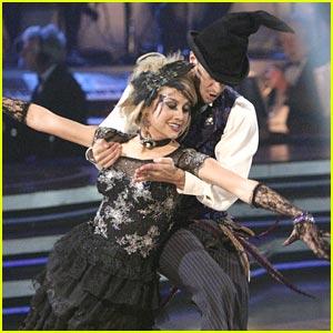 Chelsea Kane viennese waltz