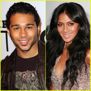 Corbin Bleu: 'X Factor' Co-Host?