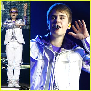 Justin Bieber Blows Away Berlin