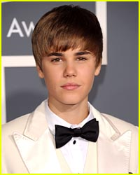 Justin Bieber: Dolce & Gabbana Honoree!