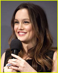 Leighton Meester's New Movie!
