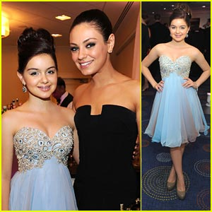 Ariel Winter: White House Correspondent's Dinner Party