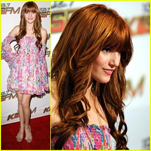 Bella Thorne: Wango Tango Concert!