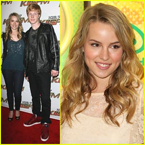 Adam Hicks & Bridgit Mendler: Wango Tango Two