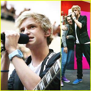 Cody Simpson: Sydney Signing Cancelled!