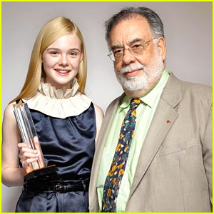 Elle Fanning: Young Hollywood Awards Interview!