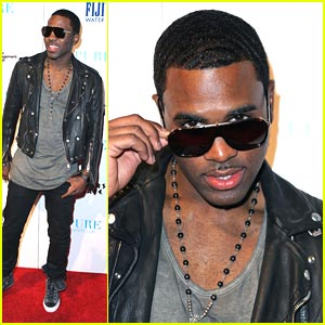 Jason Derulo: PURE Performance!
