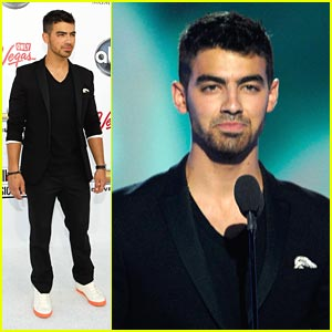 Joe Jonas: Solo Album is 'Coming of Age'