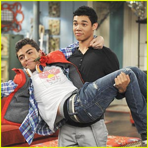 Adam Irigoyen &#038; Roshon Fegan: Tango &#038; Twist!