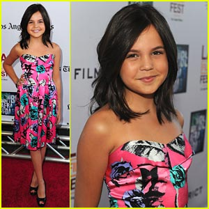 Don't Be Afraid Of The Dark, Bailee Madison