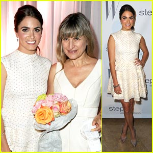 Nikki Reed: Inspiration Awards 2011