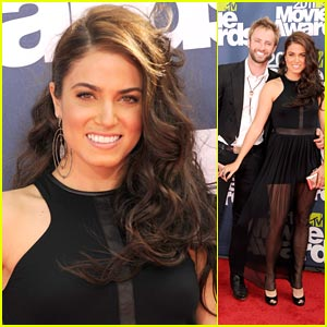 Nikki Reed -- MTV Movie Awards 2011