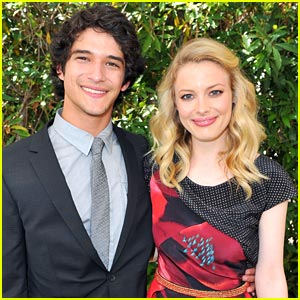 Tyler Posey: Critics' Choice Awards 2011