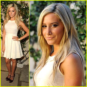 Ashley Tisdale: Miu Miu Marvelous