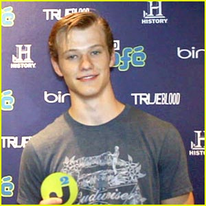Lucas Till: X-Men Was The Coolest Job I'll Ever Have