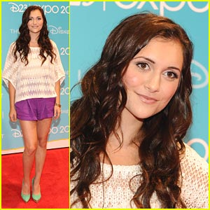 Alyson Stoner: 'Beat The System' EP Tracks Revealed!