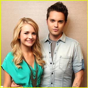 Britt Robertson: 'Secret Circle' &#038; 'Vampire Diaries' Not Crossing Over