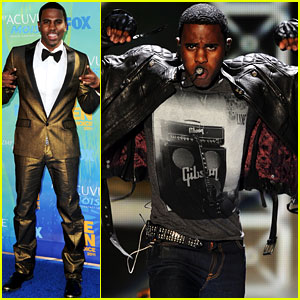 Jason Derulo: Teen Choice Awards Performance!