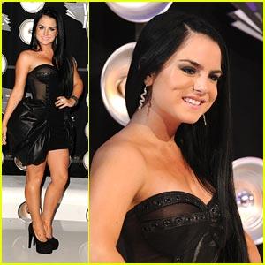 JoJo -- MTV VMAs 2011