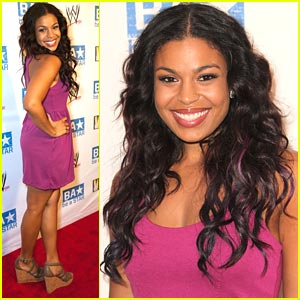 Be A Star, Jordin Sparks!