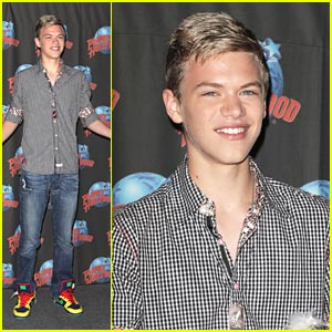 Kenton Duty Makes Broadway Debut!