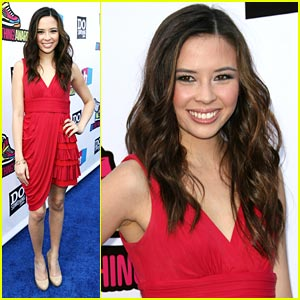 Malese Jow -- Do Something Awards 2011