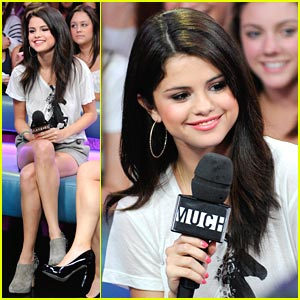 Selena Gomez To Appear on 'The Cut'