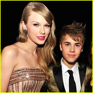 Taylor Swift: 'Punk'd' by Justin Bieber!