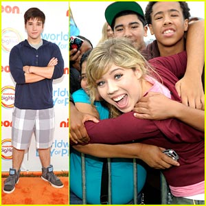 Nathan kress and jennette mccurdy dating 2011