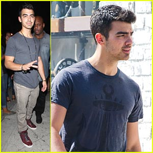 Joe Jonas: House of Blues Boy