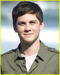 Fun Facts about Logan Lerman