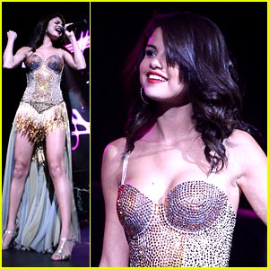 Selena Gomez: Music at Mandalay Bay