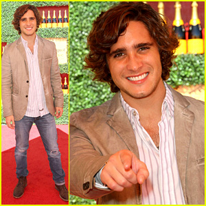 Is 'Paradise Lost' for Diego Boneta?