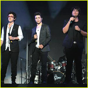 Il Volo are Miami Men