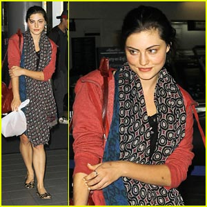 Phoebe Tonkin: It's All 'Child's Play'