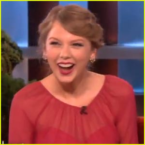 Taylor Swift: 'When I Fall in Love, I Want It to Be a Big Deal'