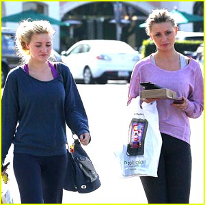 Aly & AJ Michalka: New Books From Barnes & Noble