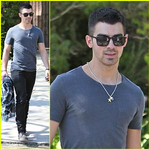 Joe Jonas: Big One Direction Fan