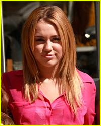 Miley Cyrus Takes Twitter Break