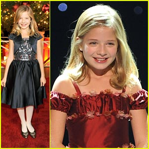 Jackie Evancho: 'I Know I'm Being A Diva Sometimes'