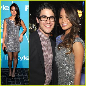 Jamie Chung: 'A Night of Firsts' Fun