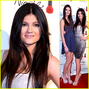 Kylie Jenner: Kardashian Khaos with Kendall!