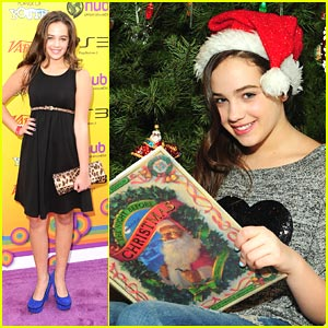 Mary Mouser: 'Frenemies' Premieres Next Month!