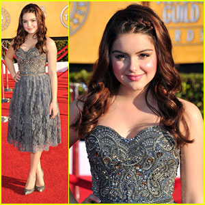 Ariel Winter - SAG Awards 2012