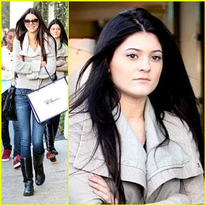 Kylie & Kendall Jenner: Malibu Shoppers | Kendall Jenner, Kylie Jenner