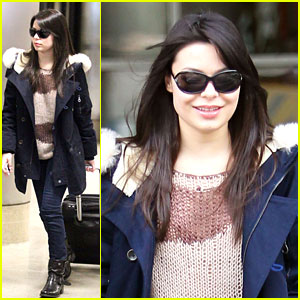 Miranda Cosgrove: Live Chat Today!