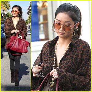 Trace Cyrus on Brenda Song: 'She's Fantastic'