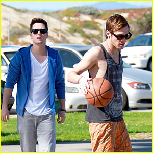 logan and kendall dating