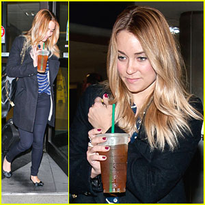 Lauren Conrad: 'Fame Game' Book Tour Dates!