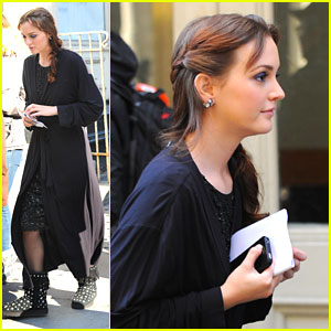 Leighton Meester: Who is Blair's Soulmate?